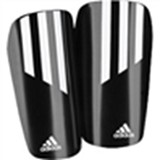 ADIDAS Performance 11 Lesto Size M [F87253] - Black/White